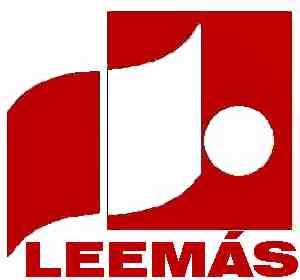 LOGOTIPO LEEMAS